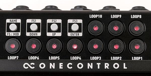 プログラム・ボタン