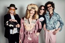 THE DARKNESS - BAND