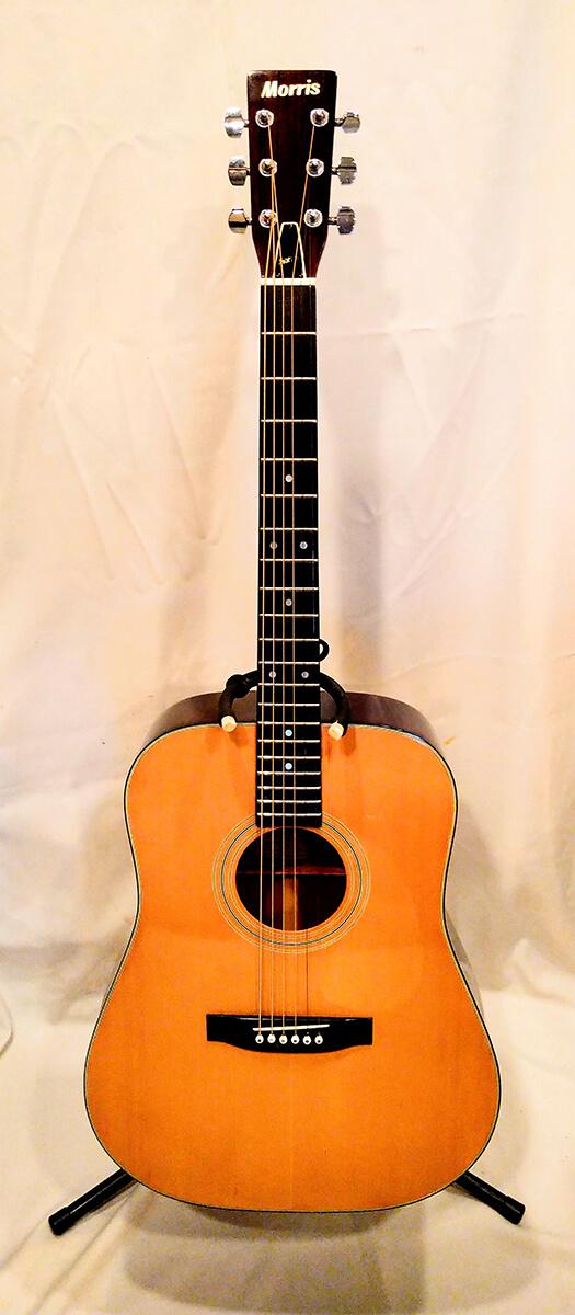 植木 - アコースティック・ギター