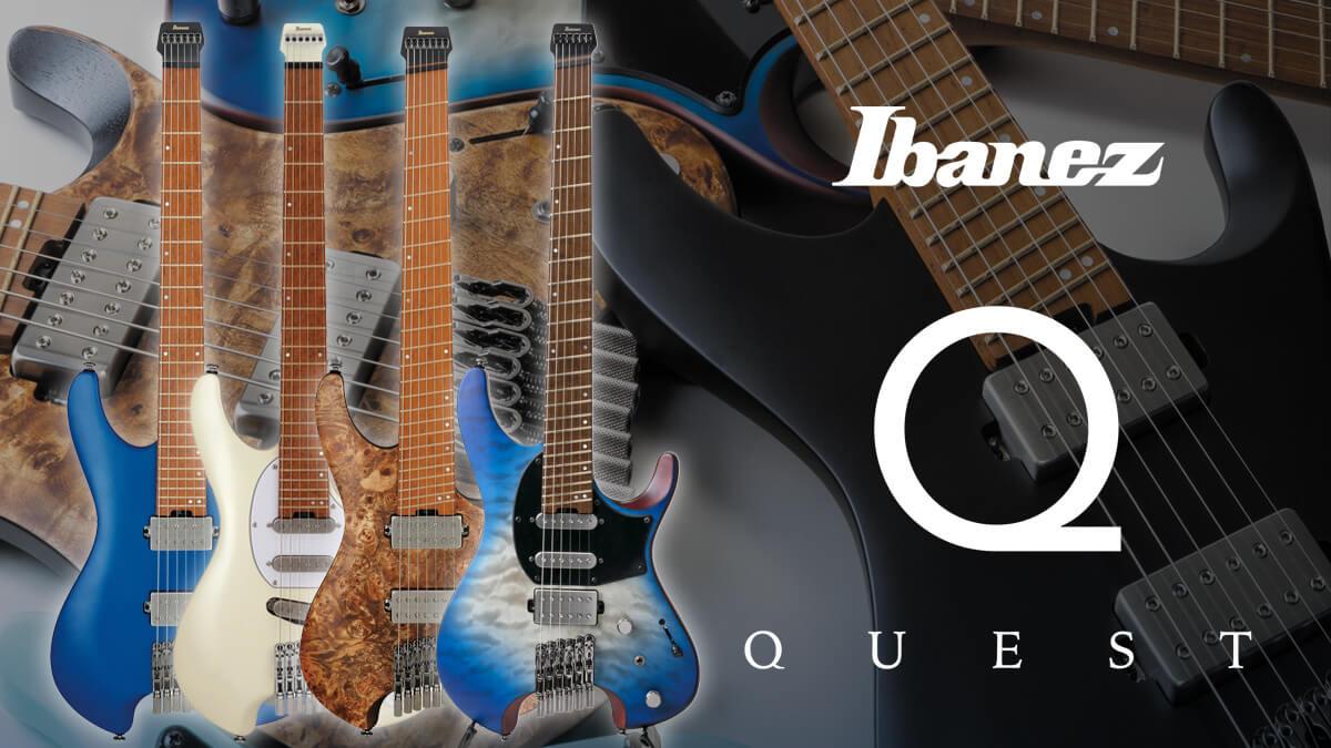 """アイバニーズ""""Q(Quest)""""デモ映像 by 岡 聡志"""